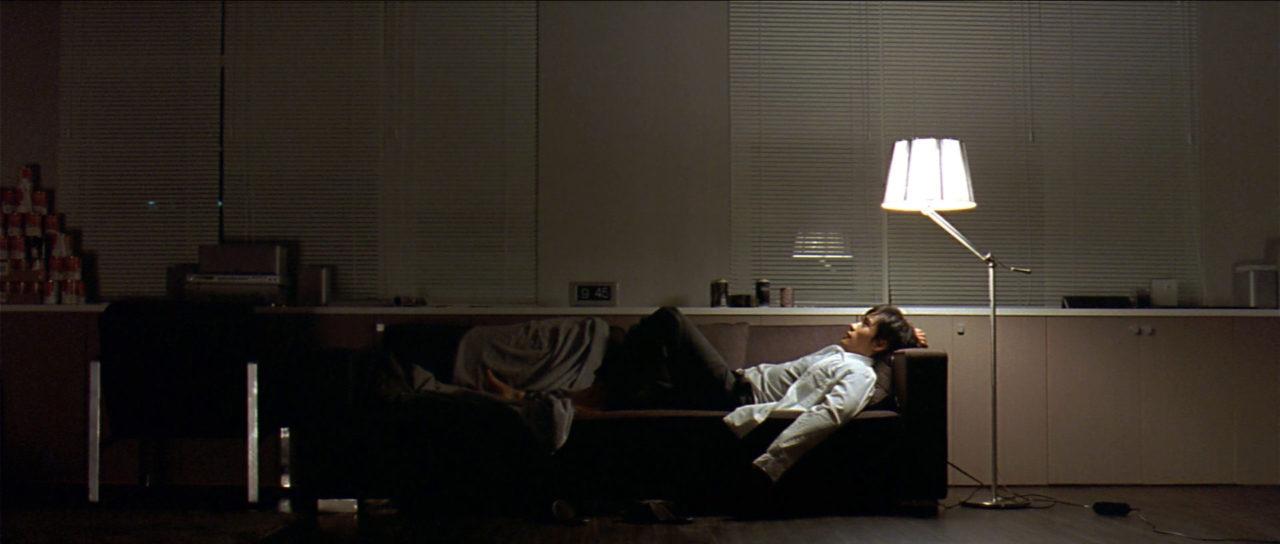 Review: A Bittersweet Life (South Korea, 2005) | Cinema ...