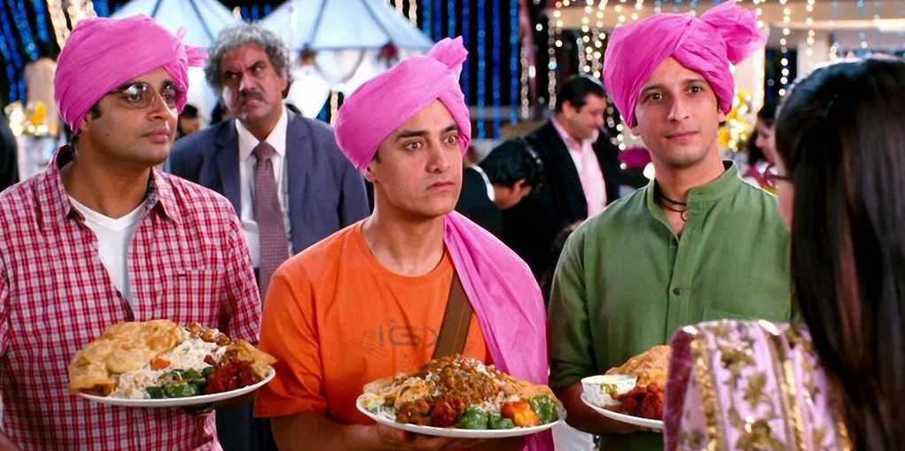 movie review 3 idiots Get live 3 idiots movie reviews, reactions & comments by our users, movie jockey and audience find the over all response of 3 idiots film.