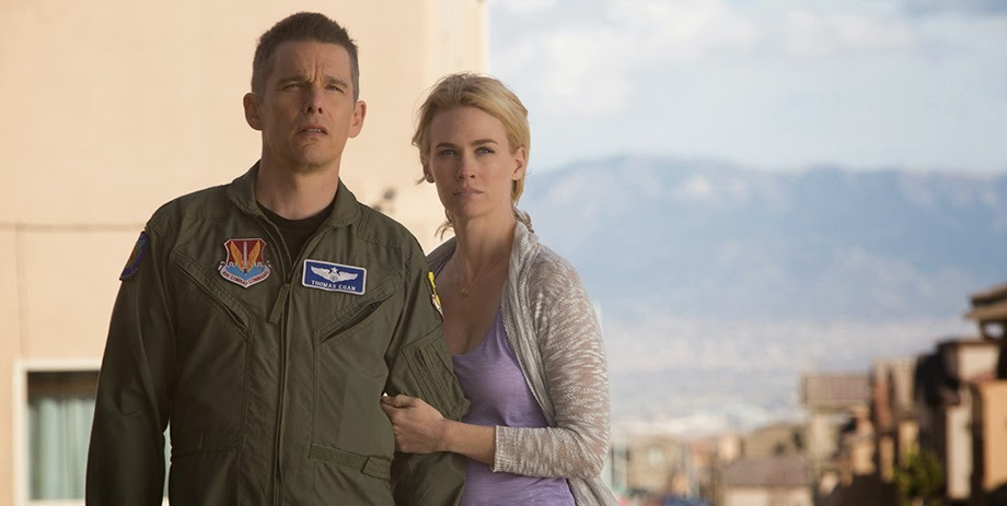 Major Egan longs for his F-16.