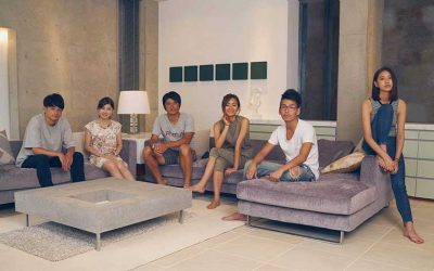 Terrace House: Netflix's new Japanese reality show