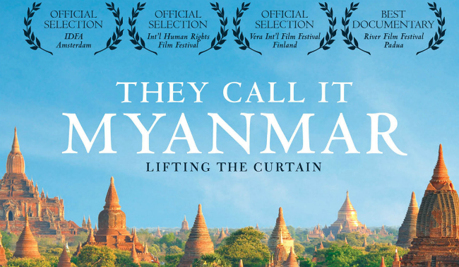 Image result for they call it myanmar